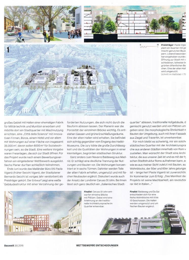 Bauwelt 30 articolo p.2