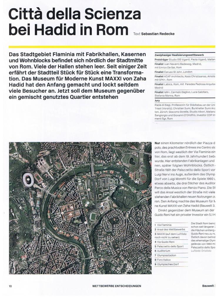Bauwelt 30 articolo p1